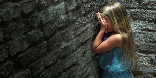 La violencia deja graves secuelas en el cerebro infantil