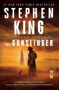 The Gunslinger (Dark Tower Series #1)