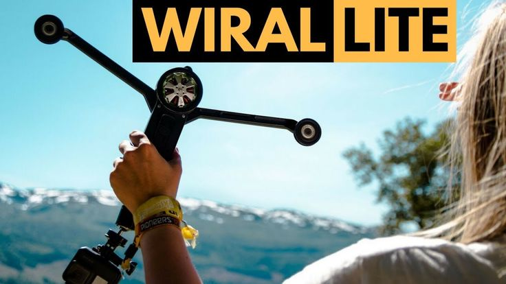 Wiral LITE - The first affordable, easy-to-use cable cam system for filming with smartphone, action cameras and mirrorless cameras up to 3.3lb (1.5kg).    ★★★ Subscribe to our channel: http://bit.ly/ysubs