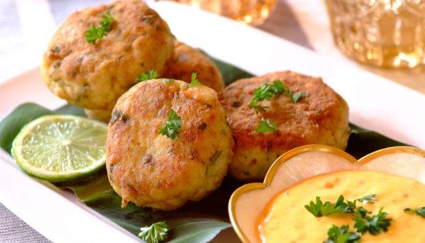 Durban Fish Cakes