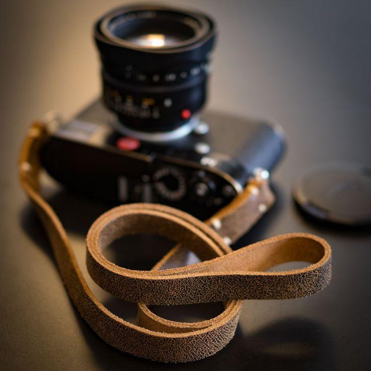 Nevada camera straps - Tie Her Up camera straps - 1