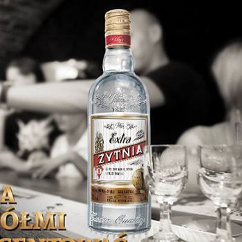 Outrage over Polish vodka's 'martial law' Facebook ad