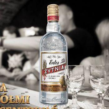 Outrage over Polish vodka's 'martial law' Facebook ad