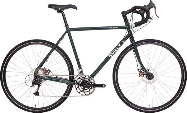 Disc Trucker | Bikes | Surly Bikes