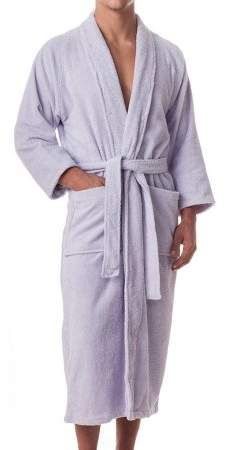 Eluxurysupply Exceptionalsheets Mens 100 Egyptian Cotton Terry Cloth Robe