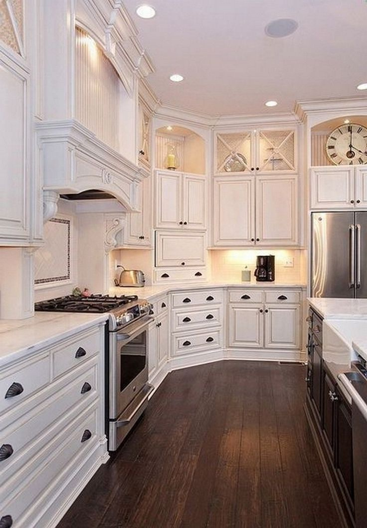 120 easy and elegant cream colored kitchen cabinets