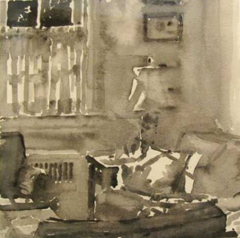 Mark Karnes : Painting Perceptions