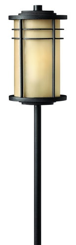 Outdoor Path Lighting (Driveway)  Hinkley Lighting H1516 Craftsman / Mission Cast Aluminum Outdoor Path Light from the Ledgewood Collection - Item #: BCI561621 - Museum Bronze  http://www.lightingdirect.com/hinkley-lighting-h1516-craftsman-mission-cast-aluminum-outdoor-path-light-from-the-ledgewood-collection/p561621