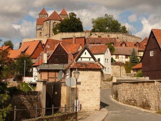 Image result for Quedlinburg