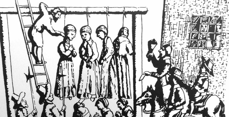 The Pendle Witches: 12 Disturbing Particulars In regards to the Infamous 17th Century Witch Trials