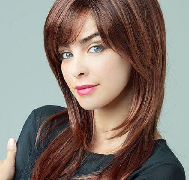 Beste schokoladenbraune Haarfarbe Ideen 2017 #Braunhaar, #Braun #Braunhaar #Schokolade #Farbe…