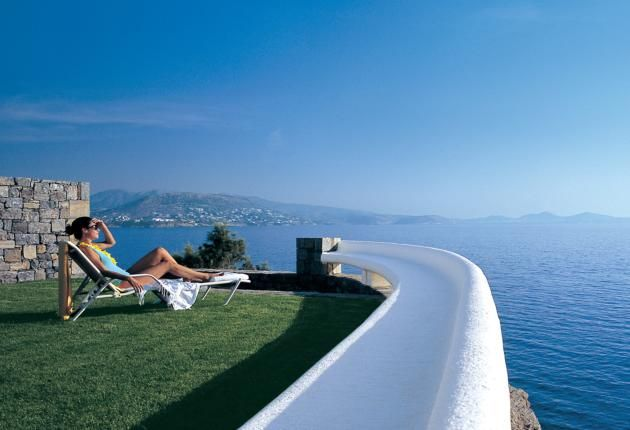 Tο ακριβότερο ξενοδοχείο στον κόσμο είναι Ελληνικό