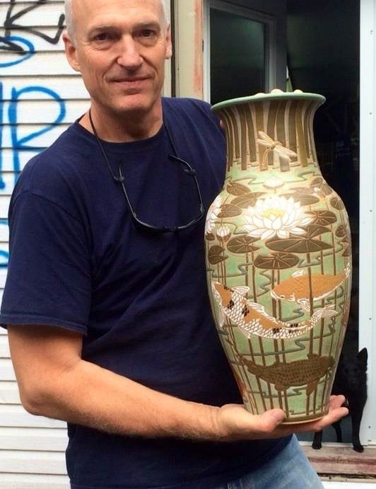 24 Best Grand River Pottery Susan Amp Eric A Anderson