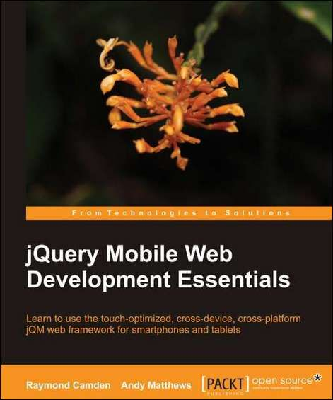 jQuery Mobile is a unified, HTML5-based user interface system for all popular mobile device platforms. It is compatible with all major mobile, tablet, e-reader and desktop platforms like iOS, Android, Blackberry, Palm WebOS, Nokia/Symbian, and Windows Phone 7.