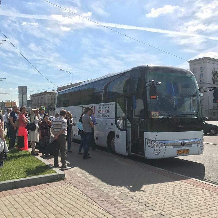 Мы стартуем :-) счастливого нам пути, до встречи #всмоленске #мойлагерь #лучшийлагерь #nextcamp