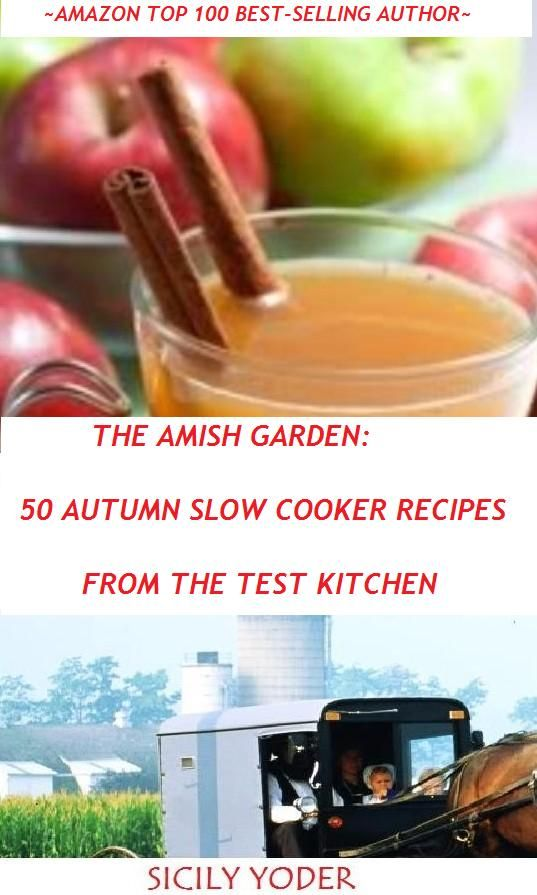 Autumn Slow Cooker Recipes,  #5 in Paid Kindle Store in Amazon's Best Southern Cooking in August.  http://www.amazon.com/dp/B009D9L5TE/ref=as_li_ss_til?tag=wwwteresaphil-20=0=0=as4=B009D9L5TE=1DTVNYNJYP11H9WHMA45: Loss Recipes, Slow Cooker Recipes, Autumn Slow, Amish Recipes, Amish Gardens, Crockpot Recipes, Crockpot Slowcook Recipes, Pots Recipes, Quick Weights Loss