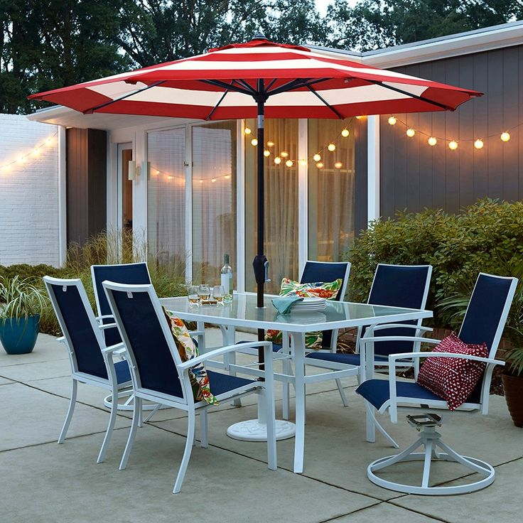 Shop Outdoor Patio Furniture Collections With Loweu0027s