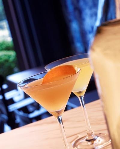 Cocktail - 208 Bronx