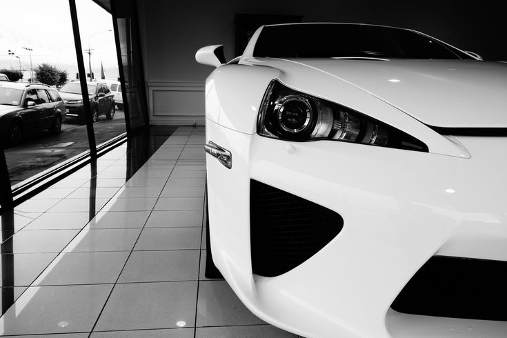 The Lexus LFA supercar. Photo taken by our team while the LFA was with us as part of the Summer of Performance tour in New Zealand.   For more Lexus, visit: www.lexusofchristchurch.co.nz  #lexus #lfa #supercar #cars #dreamcars #lexuslfa