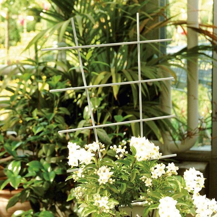 1000 ideen zu gitter garten auf pinterest terrassendach for Gartengestaltung 1000 m2
