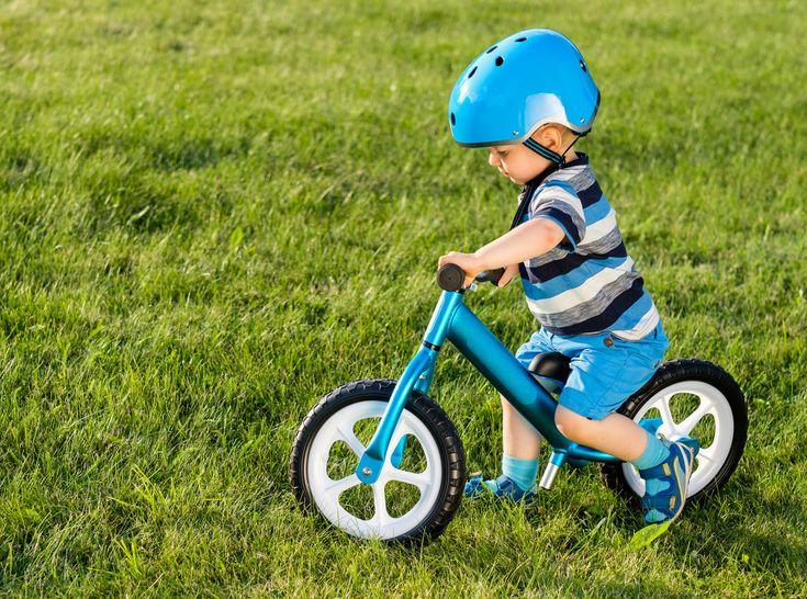 Ab Wann Fahrrad Fahren