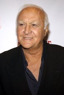 Robert Loggia (1930-2015) American Actor and Director