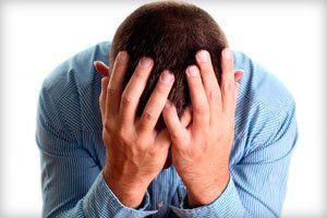 Резкие перепады настроения у мужчин