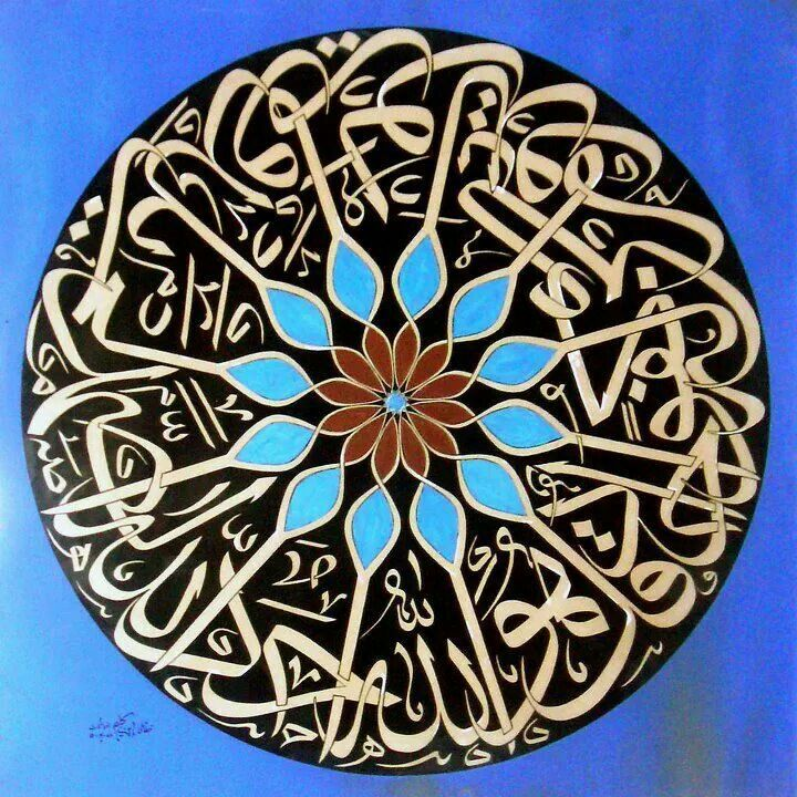 surah Ikhlass قُلْ هو الله أحد الله الصمد لم يلد و لم يولد ولم يكن له كفوا أحد 1) Say: He is Allah, the One and only. 2) Allah, the Everlasting Sustainer of all. 3) He has not given birth, nor was He born. 4) There is none comparable to Him.