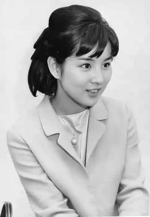 画像 : 少女だった頃の吉永小百合・厳選画像集 - NAVER まとめ