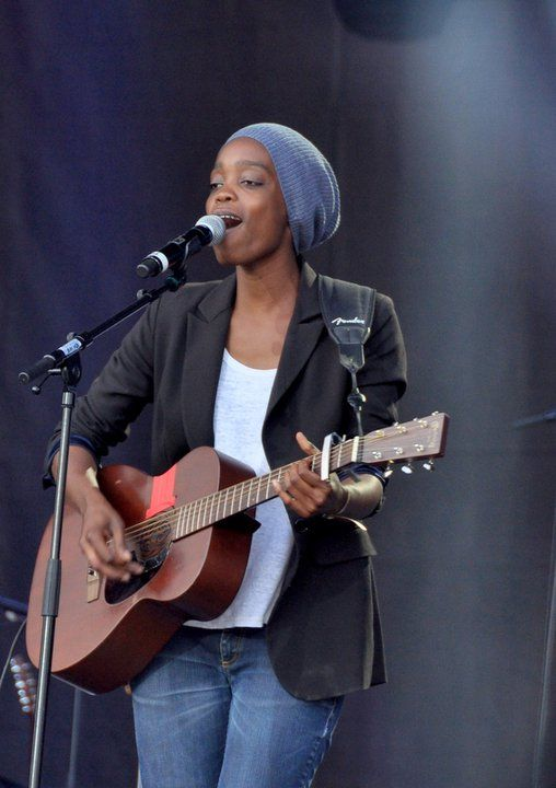 Irma is a singer-songwriter and one of the France's biggest YouTube #success stories. Discover more French musicians every week and explore French music when you follow Talk in French!