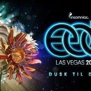 How to Get to EDC Las Vegas