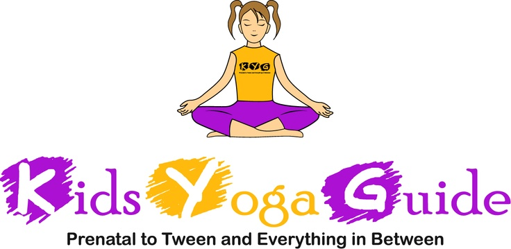 Love my biz! ;-) Yoga and Kids, doesn't get any better than that!
