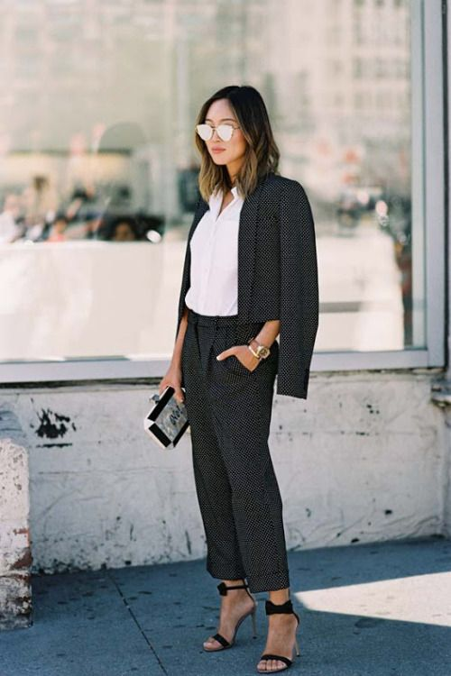 New York Fashion Week SS 2016…Aimee | Vanessa Jackman