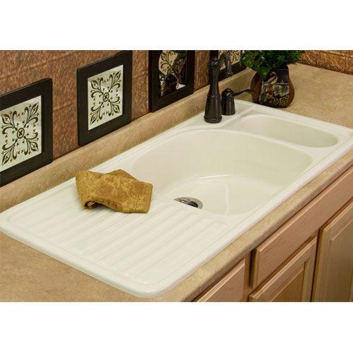 ... Kitchen Sink Corstone Industries Double Bowl Kitchen Sinks Kitchen