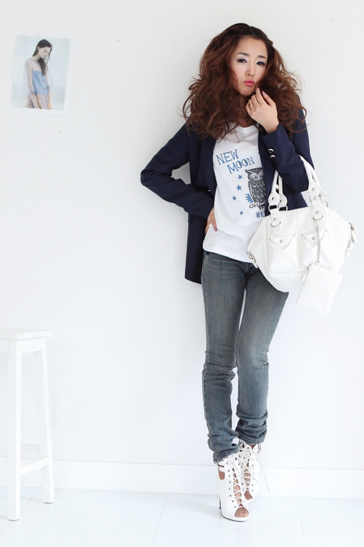 Ulzzang Fashion Korean Fashion By Eyecandy 39 S Pinterest