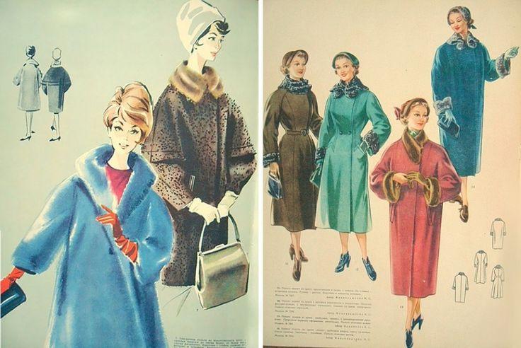 5 модных в СССР вещей, которые стоит взять в свой гардероб. 0