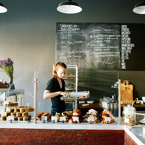 Good Bakery In Los Angeles