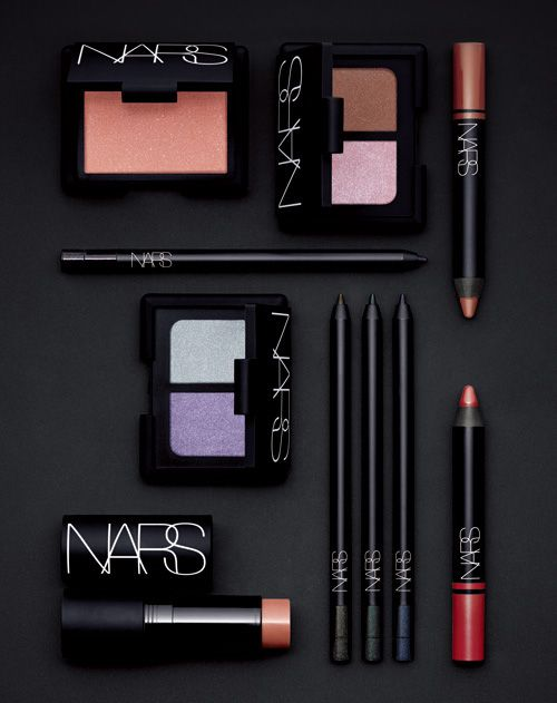 Makeup Collections Fall 2014 | NARS Fall 2014 Makeup Collection – Beauty Trends and Latest Makeup ...