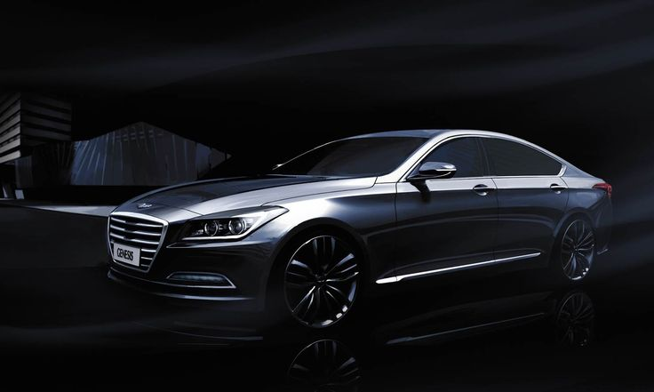 28 best car images on pinterest cars hyundai cars and photographs the all new 2015 hyundai genesis for those who seek extraordinary lifestyle luxury hyundai freerunsca Gallery