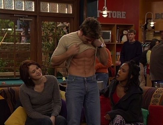 My name is Kelsey Smith and I approve this message. | Matthew Lawrence Is The Best Lawrence Brother