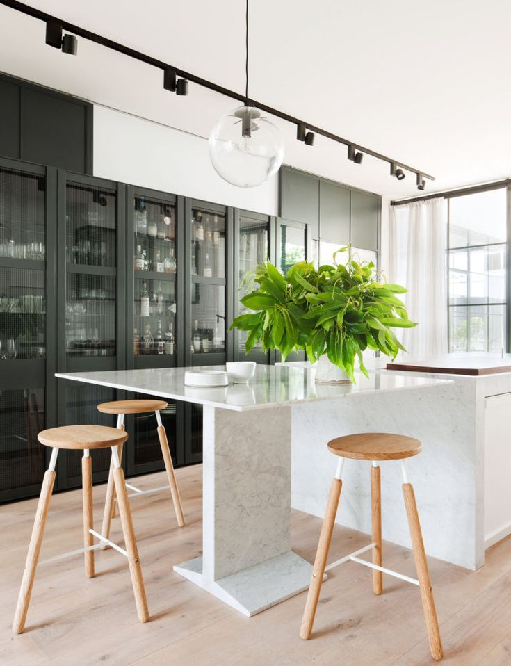 A former corner pub is transformed into a sublime family home - Homes To Love