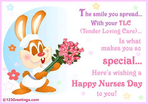 cards for facebook wall nurses week | Mrs. Jackson's Class Website Blog: Happy Nurses' Day-May