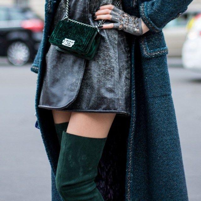 #bag #streetstyle #spring #fall #fashion #woman #glamour