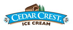 Now serving Cedar Crest Ice Cream! We have 8 flavors all season long. Enjoy some of Wisconsin's best homemade ice cream in dish, cone, or float!