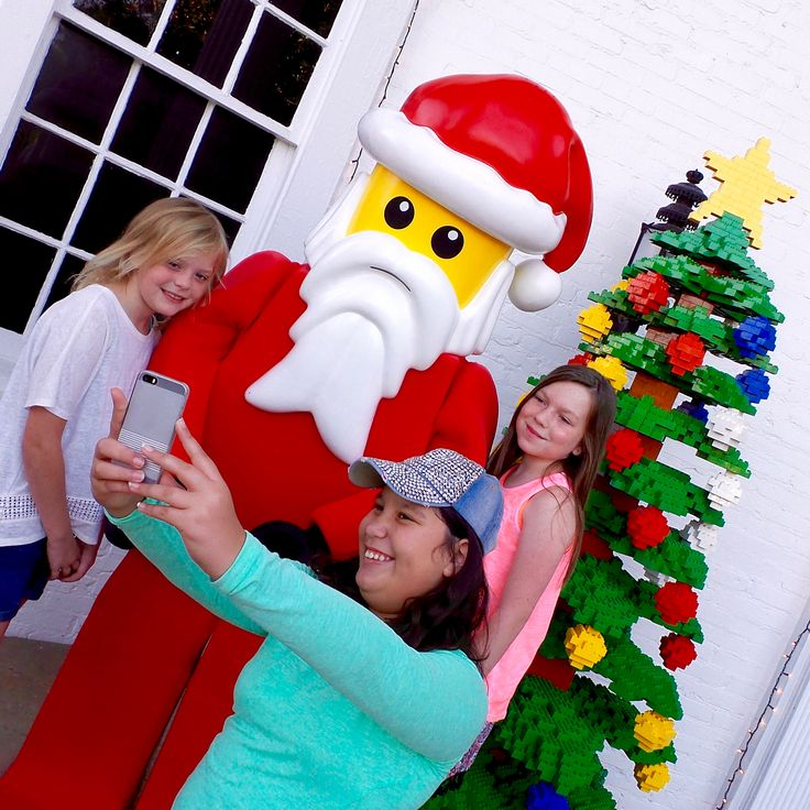 Make the holidays even merrier with a Premium Upgrade at LEGOLAND® Florida Resort