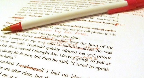 English Editing offers a specialized dissertation proofreading service ...