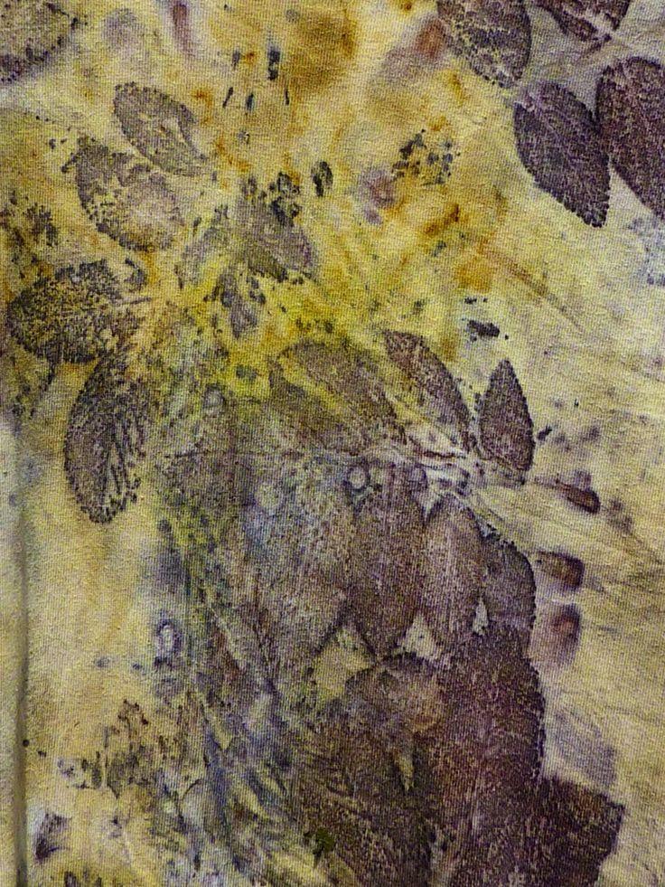 eco dyeing « Threadborne -- go here for ideas