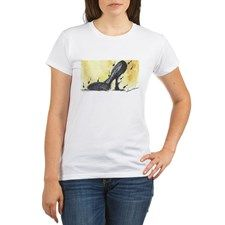 Musical Shoe T-Shirt