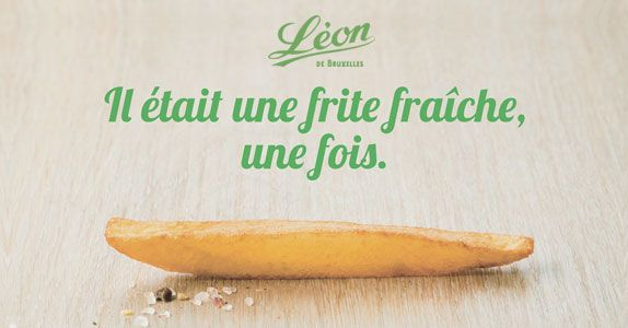 La campagne média pleine de fraicheur de Léon de Bruxelles  http://marketing-et-communication.fr/campagne-media-leon-de-bruxelles/