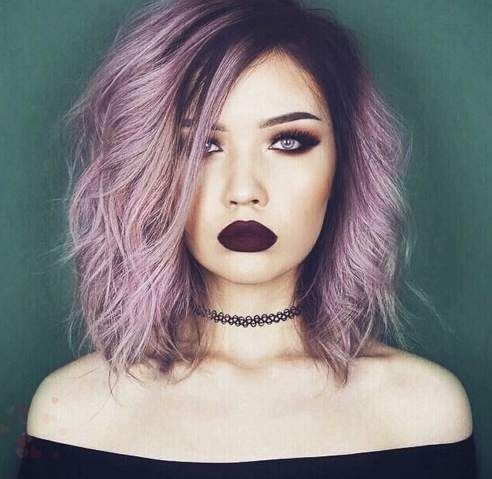 Best 25+ Short hair colour ideas on Pinterest | Colored ...